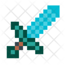 Minecraft sword Icon