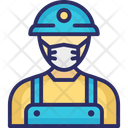 Miner Miner Avatar Job Icon