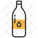 Mineral Water Drink Icon