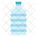 Mineral Water Fresh Icon
