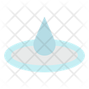 Mineral Water Drink Water Icon