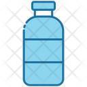 Mineral Water Water Water Bottle Icon