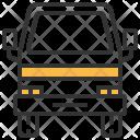 Mini Truck Vehicle Icon