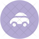 Mini Car Auto Icon