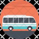 Public Passengers Driver Icon