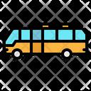 Mini Bus Bus Mini Icon