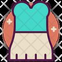 Mini Dress Icon