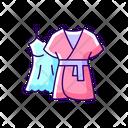 Mini Gown Icon