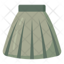 Mini Skirt Wearable Costume Icon