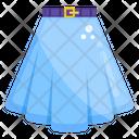Mini Skirt Female Dress Fashion Apparel Icon