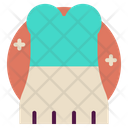 Mini Skirt Skirt Clothing Icon