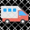 Mini Truck Icon