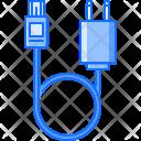 Mini usb Icon