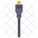 Displayport Mini Usb Images Cable Icon