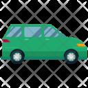 Mini van Icon