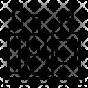 Minibar Icon