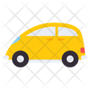 Minicar Automobile Vehicle Icon