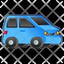 Minicar Icon