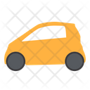 Minicar Vehicle Auto Car Icon