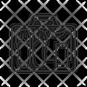 Minimalist Mindset Minimalist Mindset Icon