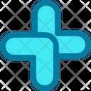Minimize Arrow Arrows Icon