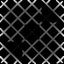 Minimize Reduce Layout Icon
