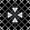 Minimize Icon