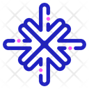 Interface Expand Minimal Icon