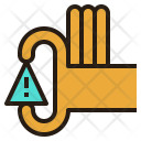Minimize risk Icon