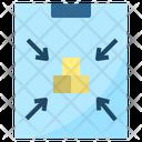 Minimizing Icon