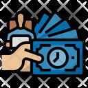 Minimum Wage Icon