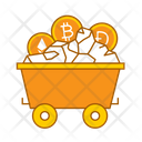 Cryptocurency Icon