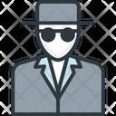 Mining Business Bitcoin Icon