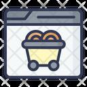Mining Application Icon