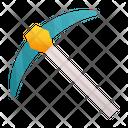Mining Axe Icon