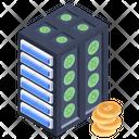 Mining Farme Icon