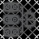 Mining Hardware Video Icon