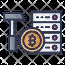 Mining Server Icon