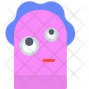 Minion Fashion Minion Cartoon Icon
