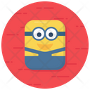 Minion Bob Despicable Me Icon