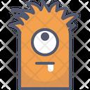Minion Crazy Crazy Minion Minion Icon