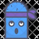 Minion ninja Icon