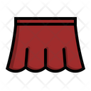 Miniskirt Icon