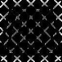Miniskirt Icon
