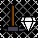 Minning Icon