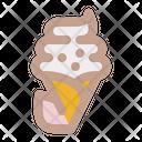 Mint Chocolate Chip Icon