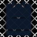 Note Minus Reduce Icon