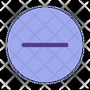 Cencel Close Delete Icon