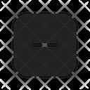 Hide Delete Close Icon