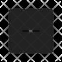 Close Hide Delete Icon